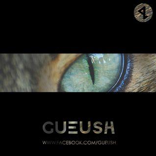 GUEUSH - Peeping You Out