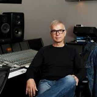 Tony Visconti reads from Etc Etc Amen on Janice Long's Radio 2 Spoken Word Session