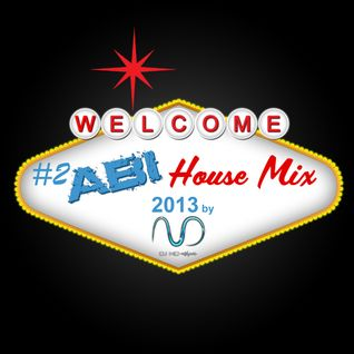 DJ ND - #2 Abi House Mix