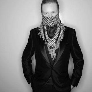 DJ Hell (International Deejay Gigolo Rec.) @ Ein Herz für Techno, Spinnerei - Chemnitz (10.06.2016)