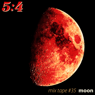 Mix Tape #35 : Moon
