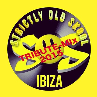S.O.S. Ibiza Tribute-Mix 2015