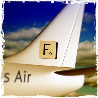 Freemasons Flight 009 Destination Unknown