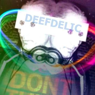 deefdelic - i haven't got any glue to fix things mix (31-07-2016)