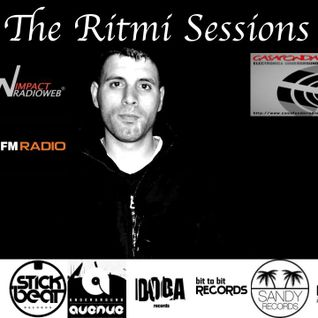 The Ritmi Sessions