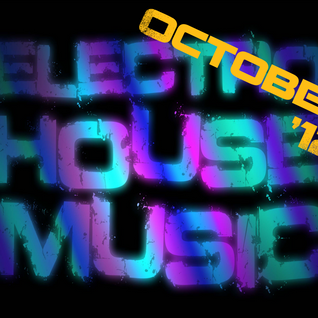 House/Electro Mix October 2012
