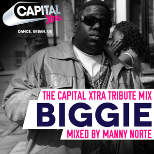 Notorious B.I.G Tribute Mixtape