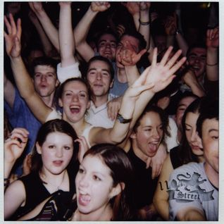 110th Street 4th Birthday Party with 2 Many DJs - GPO, Galway, November 2002