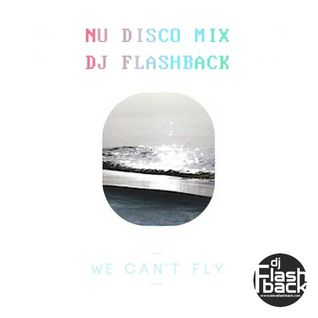 Nu Disco Mix 2014 We Can't Fly