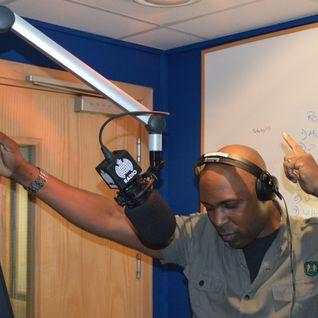 Timmi Magic - US @ Nelson Mandela House Vol 2