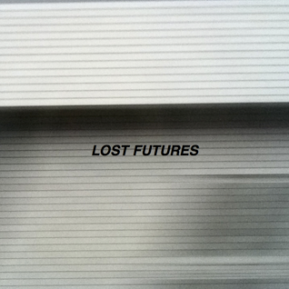 DJ KAMA - Lost Futures