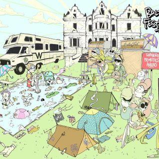 Dr...um @ Balter Festival 2015