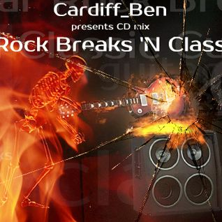 Guitar Rock Breaks 'N' Classic Cutz