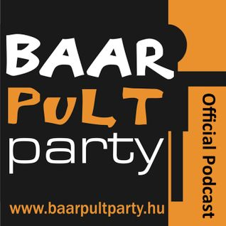 BaarPult Party 2015.03.30. Trafiq