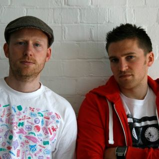 This is Drum and Bass Guest Mix - Technicolour & Komatic