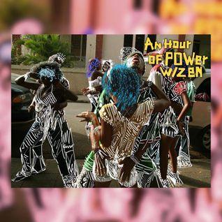 an HOUR of POWer w/ z ∑ n > radio panik - vol.1 - m i g r a t i o n s