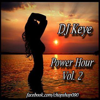 Power Hour Vol.2