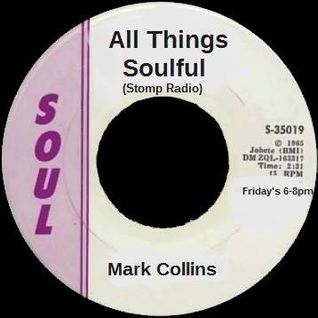 Al Things Soulful 16-10-15