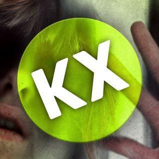 5 Jahre Klangextase - schNee - 08.05.2013