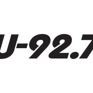 "92.7 FM "" The Pure Energy Mixshow"""