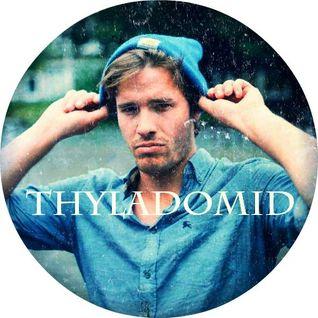 Thyladomid - Diynamic Radioshow [10.13]