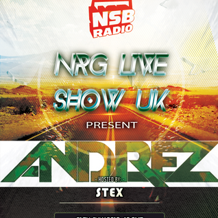 NSB Radio - NRG Live Show UK - Andrez and Stex djset