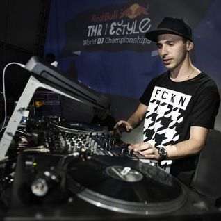 DJ MAXI  - Ukraine - National Final