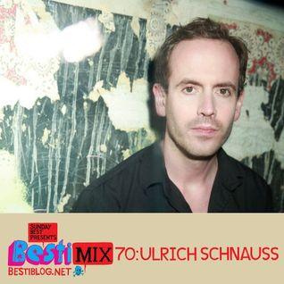 Bestimix 71: Ulrich Schnauss