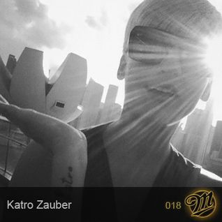 M-Cast.018 Katro Zauber