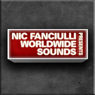 Nic Fanciulli & Anja Schneider – Worldwide Sounds Radioshow (September 2012)