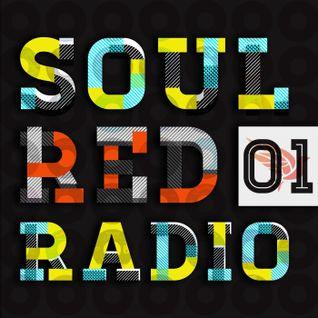 SoulRed Radio 01 - Red Catz