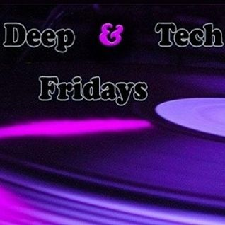 Deep & Tech Fridays | B.F.M iRadio | podcast002