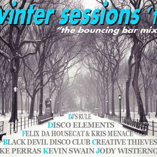Winter Sessions '16 - The Bouncing Bar Mix