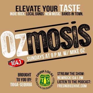 Ozmosis #43