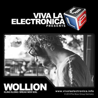 Viva la Electronica pres Wollion (Kling Klong)