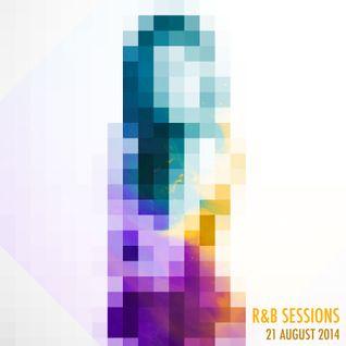 R&B Sessions [21. Aug 2014]
