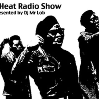 Black Heat Radio Show: Episode 15 (Special Guest Host Dj Jimmy Mac)