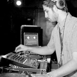 DJ Logo - Slicing Deep