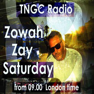 Zowah Zay Saturday