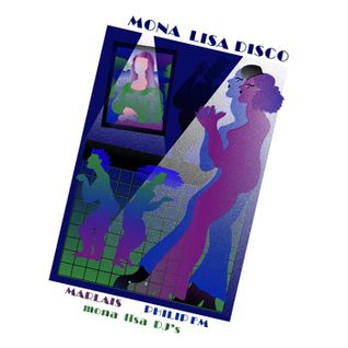Mona Lisa Disco Party Special