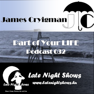 Late Night Shows Podcast 032