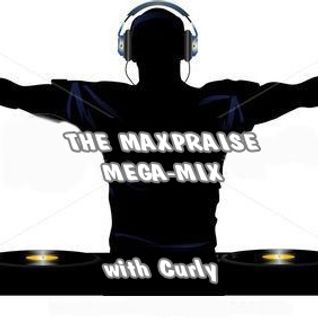 Gospel Mix 6- Mary Mary & Friends (MaxPraise Mega-Mix by Curly)