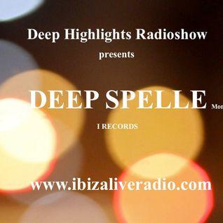 Deep Highlights Radioshow