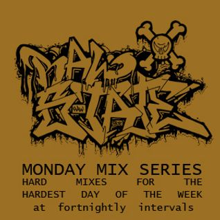 RAW STATE - MONDAY-MIX-SERIES - Episode 11