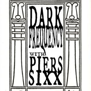 Dark Frequency October 2016