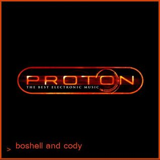 Boshell and Cody on Proton Radio [Particles Show 2009]