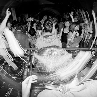 East Village Show (pt2) - Stuart Patterson (House Mix) - 3.10.12