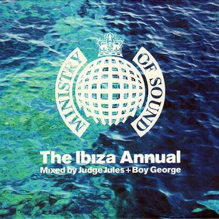 Boy George - The Ibiza Annual (1998)