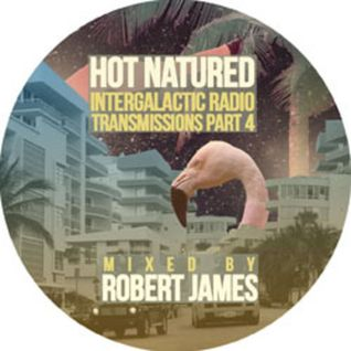 Galactic Radio Transmission 004 - Robert James