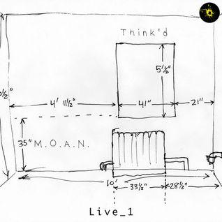 Think'd b2b M.O.A.N. | Stanzetta Live_1